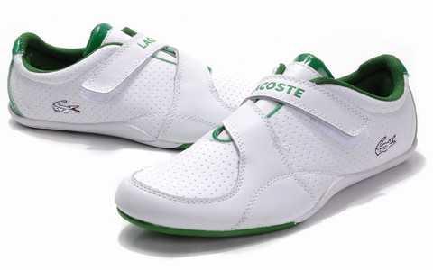 Basket Lacoste Chaussure Foot Ado Bqctrdshx pSMGzLqUV