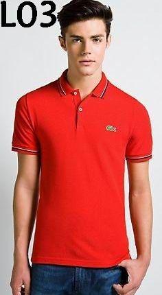 Camiseta Lacostepolo Oferta de 2012 algodón PkiXZuO