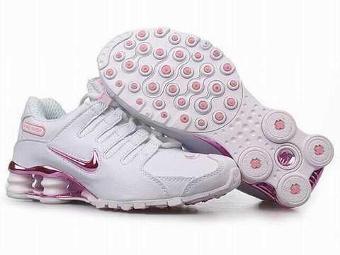 Shox La Nike Redoute Rivalry chaussure 2I9EWDH