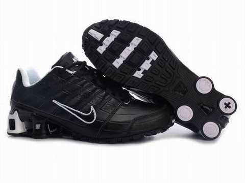 premium selection 1e803 e709f nike shox nz noir,nike shox r4 foot locker