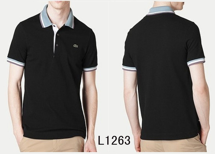 f234865060c polo lacoste sport homme