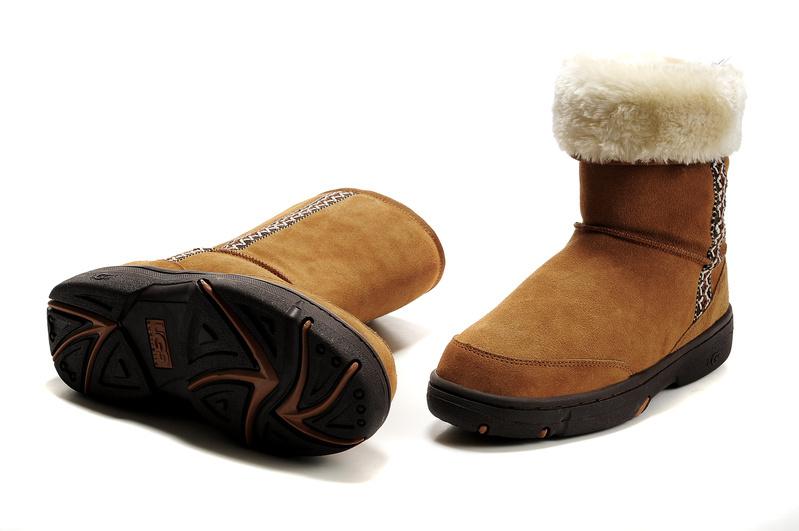 boots genre ugg
